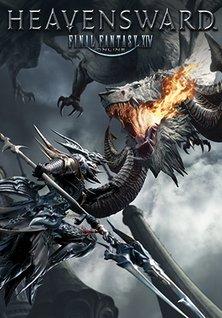 Expansion Final fantasy XIV Heavensward GRATIS