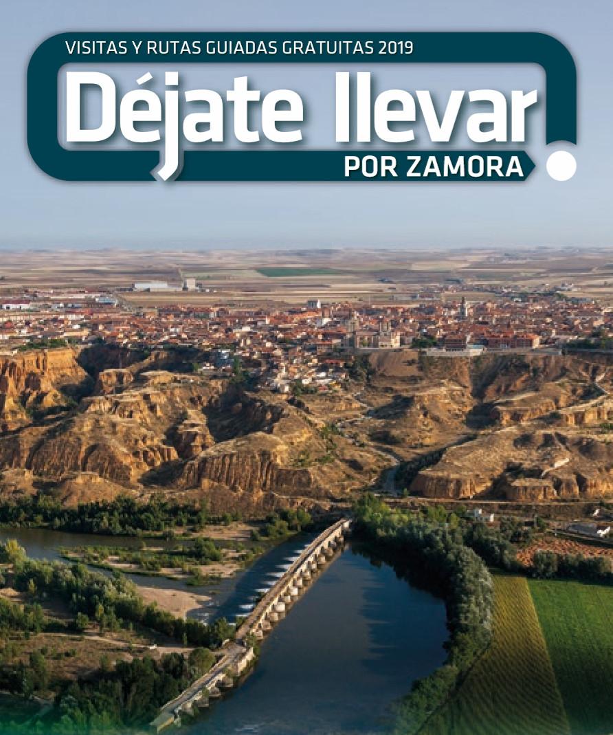 """""""Déjate llevar por Zamora"""": Visitas guiadas gratuitas por Benavente, Fermoselle, Puebla de Sanabria y Toro"""
