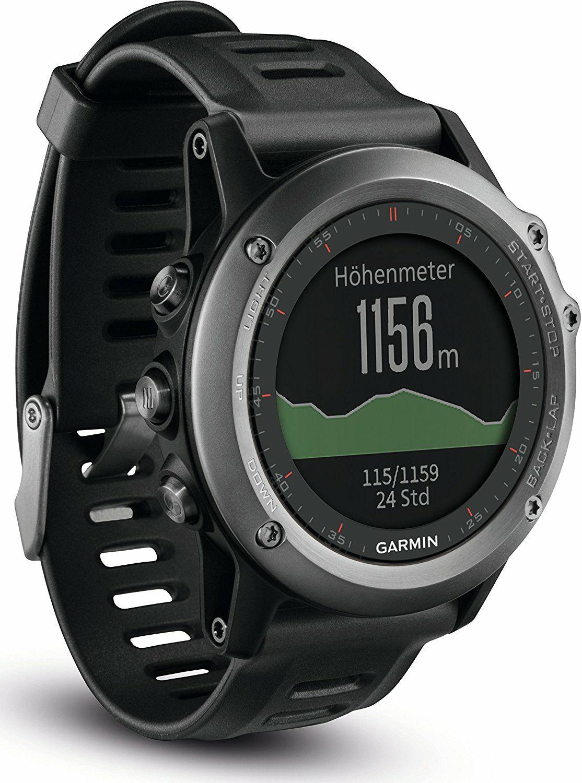 Reloj deportivo Garmin Fenix 3 HR