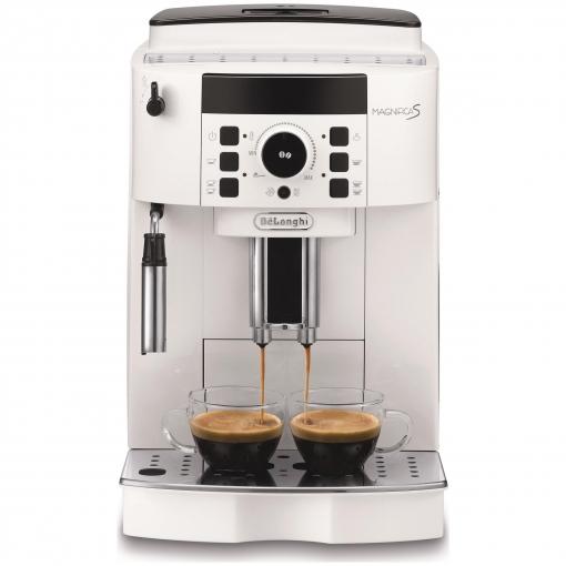 Cafetera Expresso Superautomática Delonghi ECAM21117W