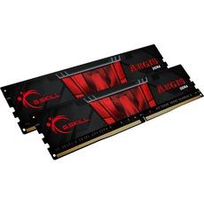 G.Skill Aegis DDR4  3000 MHz, (32 GB, 2 x 16 GB, DDR4, 3000 MHz, CL 16)