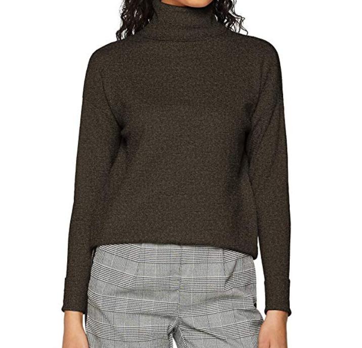 Suéter Cuello Alto de Vero Moda
