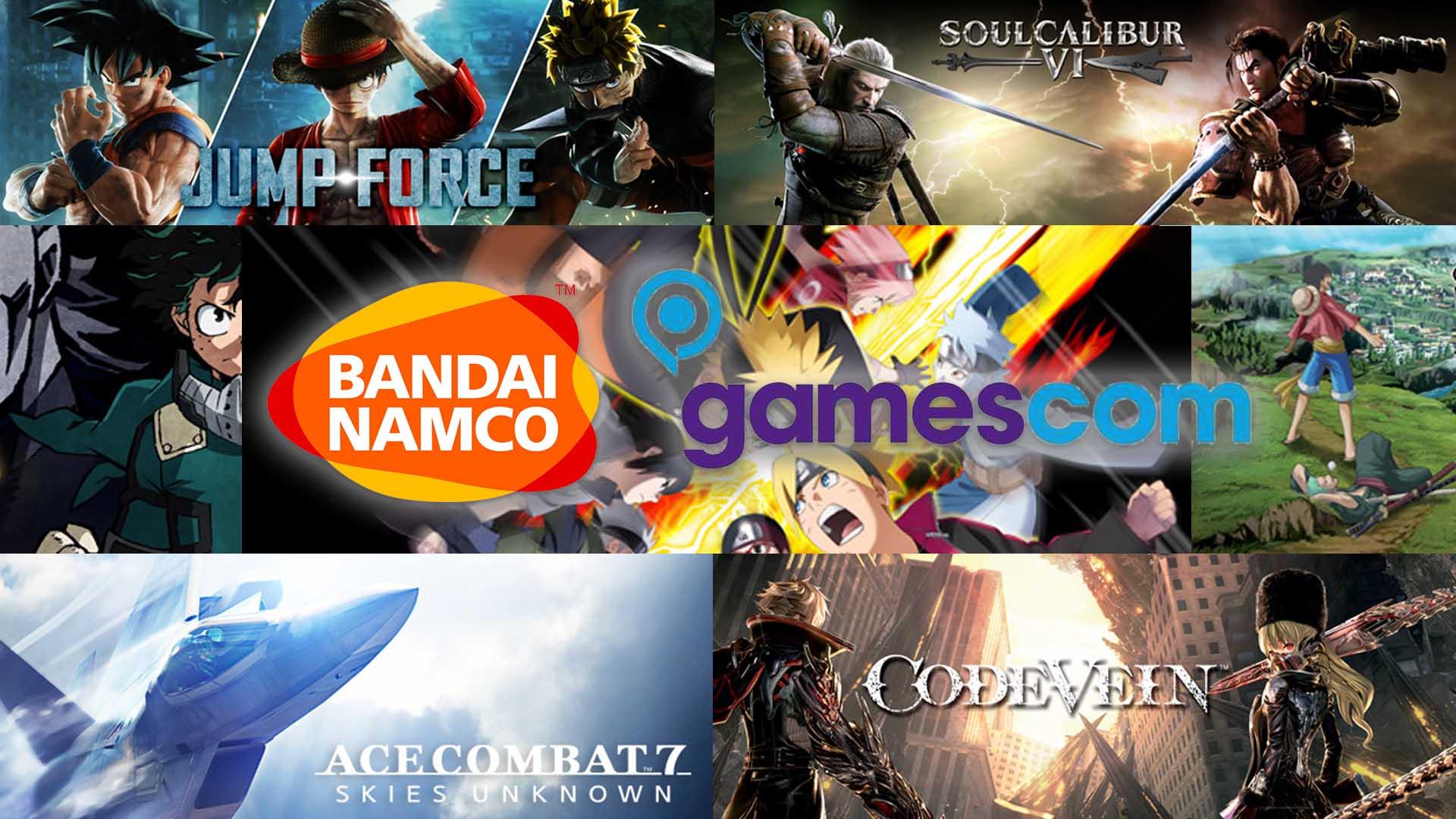 DLC gratis @Bandai Namco : Ni no Kuni II, Dark Souls, Dragon Ball y otros