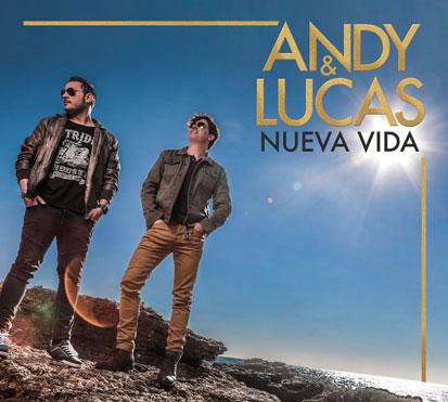 Andy & Lucas (Conciertos gratuitos en Badajoz, Madrid, Zamora y Castellón)