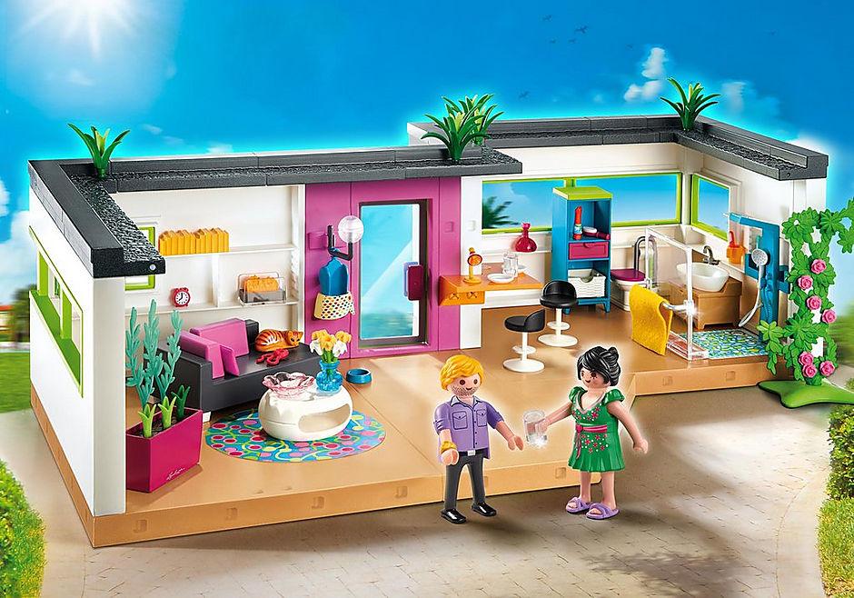 Suite de Invitados (Playmobil)