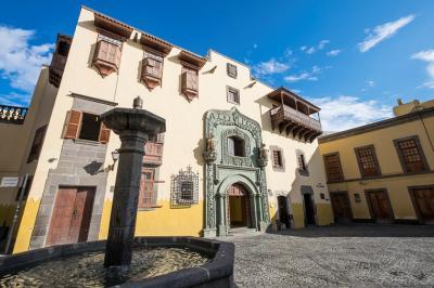 GRAN CANARIA (04 Y 05 DE MAYO): Museos del Cabildo (GRATIS)