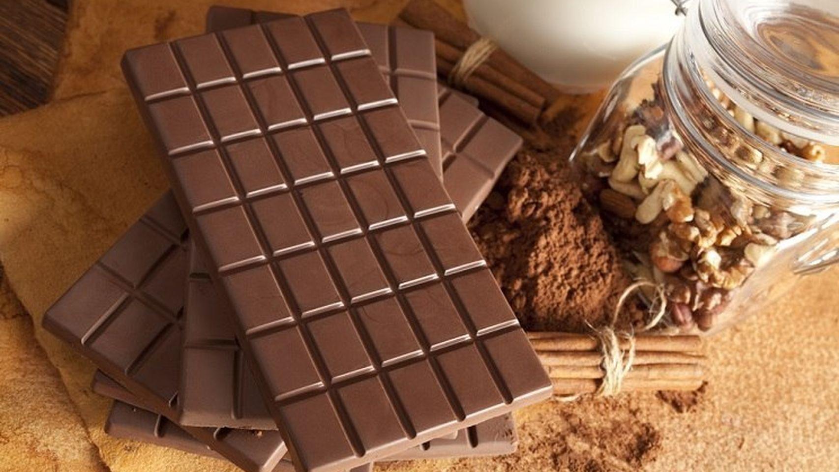 Ladrillo de chocolate GRATIS en guipuzkoa