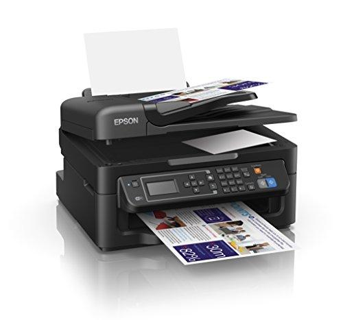 Impresora multifunción de tinta (Epson Workforce WF-2630WF)
