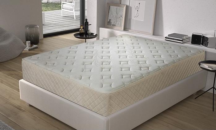 Colchón Cashmere Luxury Confort 30 cm. de alto, desde 118,99€