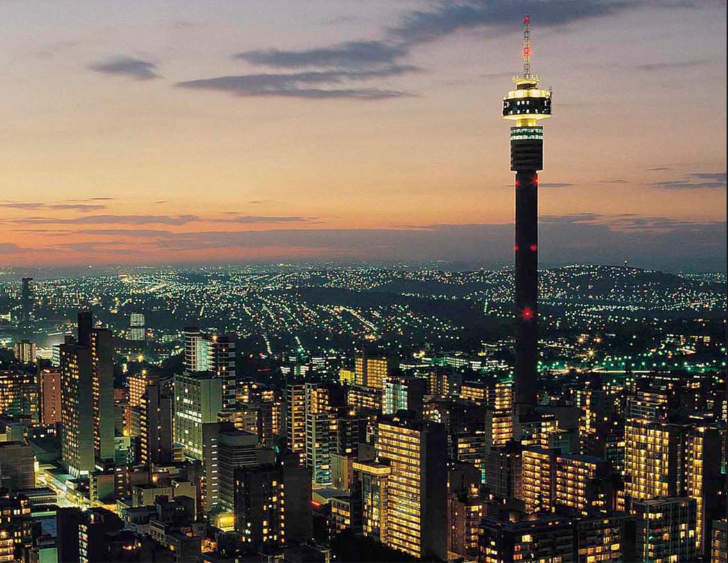 Junio y Agosto: Vuelos directos Madrid - Johannesburgo (Sudáfrica) por 309€ ida y vuelta