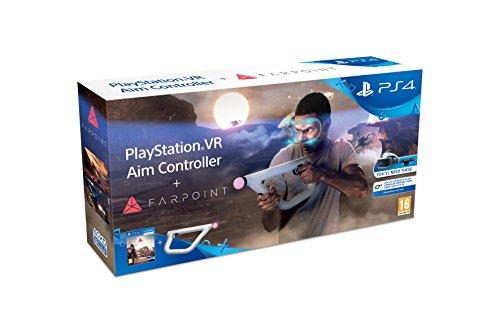 Farpoint + Sony PlayStation VR Aim Controller