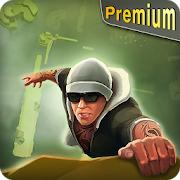 Gratis la versión premium del Juego Sky Dancer (Android)