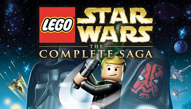 Steam: LEGO® Star Wars™ - The Complete Saga
