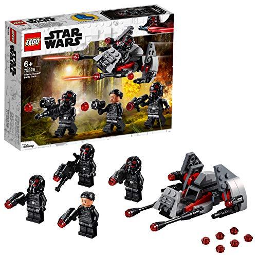 LEGO Star Wars - Pack de Combate: Escuadrón Infernal