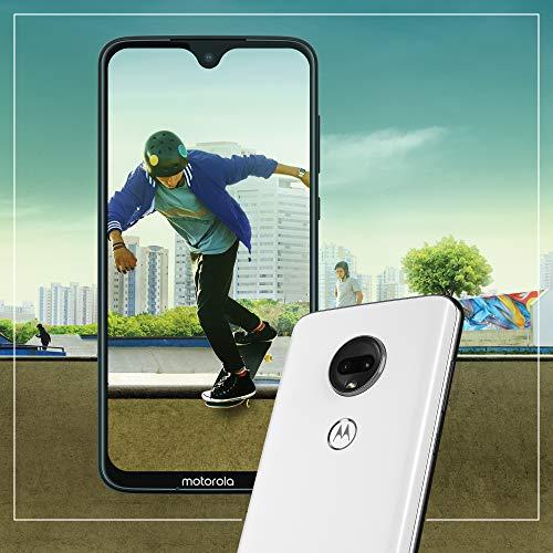 Motorola Moto G7 6.2'' FHD+ Max Vision 12MP, 4GB 64 GB