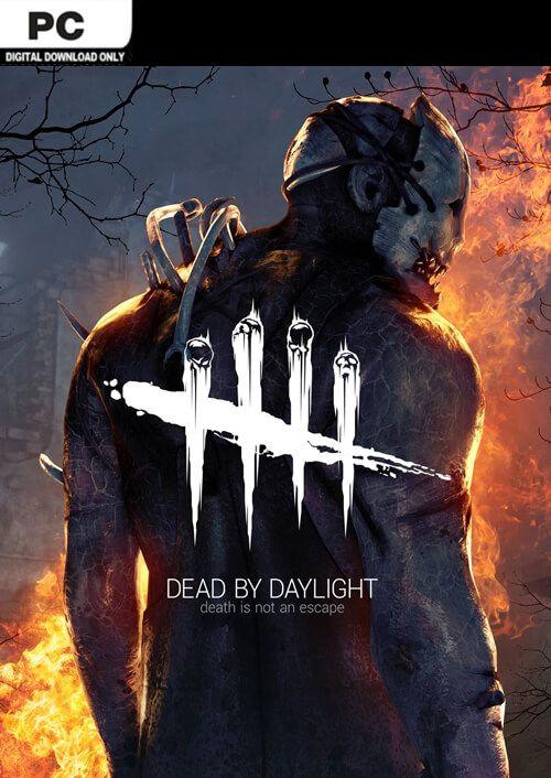 Dead By Daylight [PC STEAM KEY]