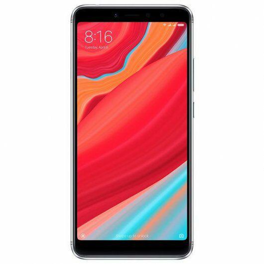 Xiaomi Redmi S2 4/64GB Dual Sim Gris Libre