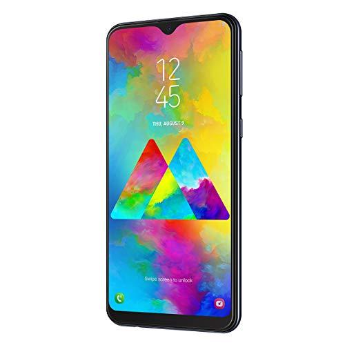 Samsung Galaxy M20 4Gb 64Gb FHD+ Infinity V Display 6.3