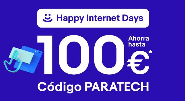 Cupón 5% descuento hasta 100€ de descuento en Ebay