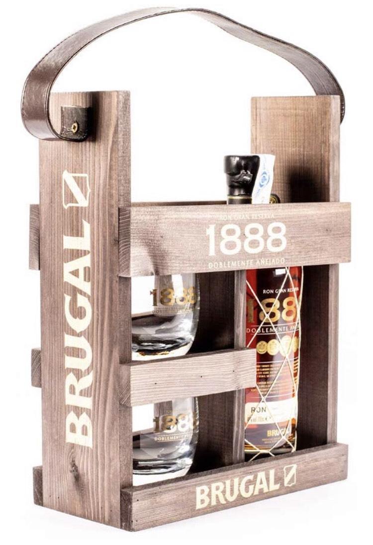 Ron Brugal 1888