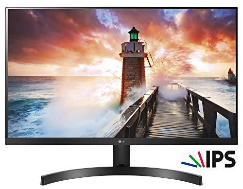 "LG 22MK600M-B Monitor Ips 21.5"""