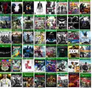 Hasta un 85% en +600 juegos Xbox, Xbox 360, Windows (Microsoft Store)