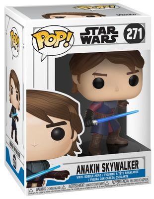 Figuras Star Wars (Anakin)