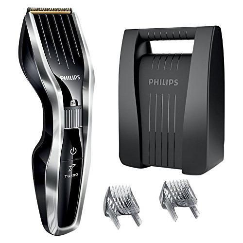 Cortapelos Philips HC5450/80 con tecnología DualCut