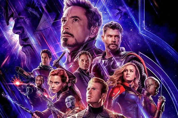 Cromos Avengers Endgame GRATIS