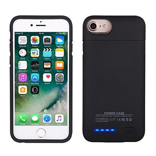 Funda batería iPhone 6, 6S, 7, 8