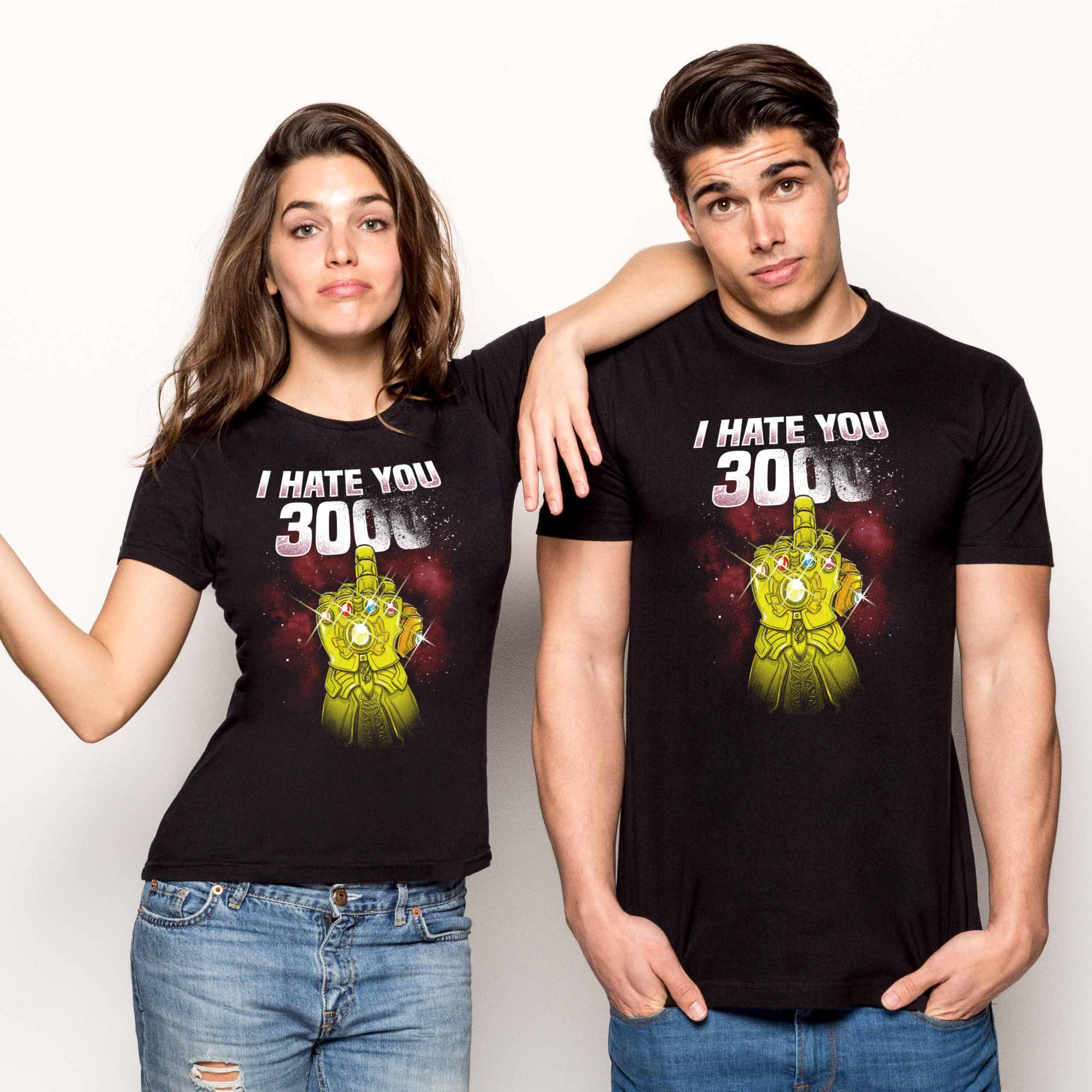 Camiseta VENGADORES ENDGAME por MENOS DE 10€