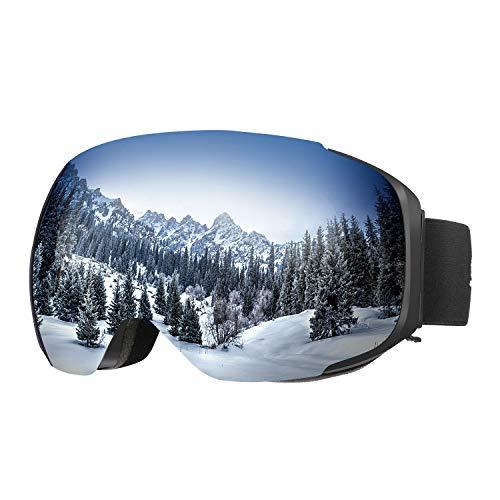 ENKEEO Gafas de Esquí Snowboard VLT 16.87%