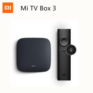 Xiaomi TV Box 3 envío desde España