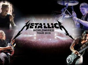 Gratis Música concierto Metallica Barcelona (para usuarios con entrada)