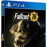 AlCampo:  Fallout 76 (PS4, Físico)