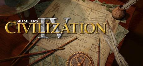 Sid Meier's Civilization IV (steam, PC)