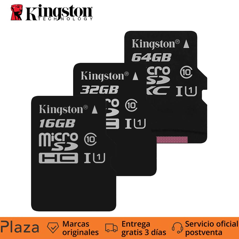 Tarjeta MicroSD 128GB + Adaptador Desde España