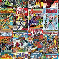 4 Comics gratis: Infinity Countdown,Indestructible Hulk (por tiempo limitado)