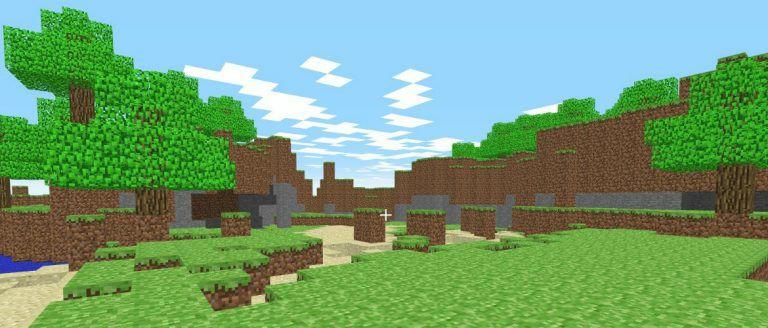 Minecraft Classic Gratis y para siempre