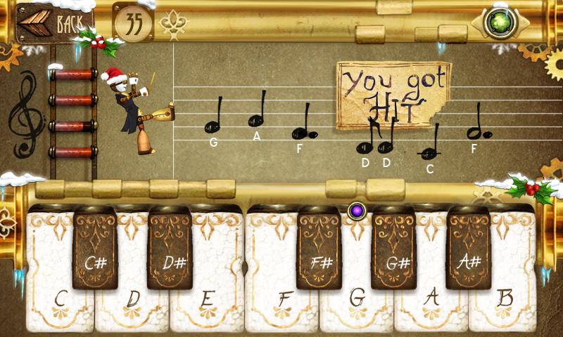 ANDROID: 7 juegos y 3 aplicaciones (gratis)