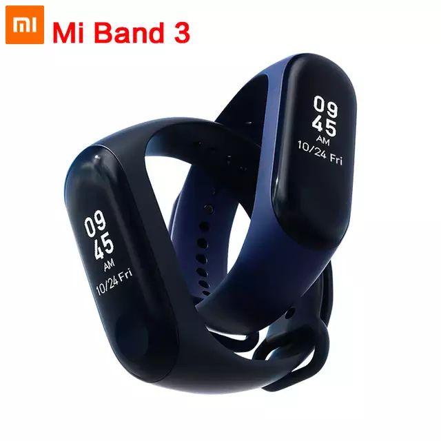 Xiaomi Mi Band 3 + protector desde España   