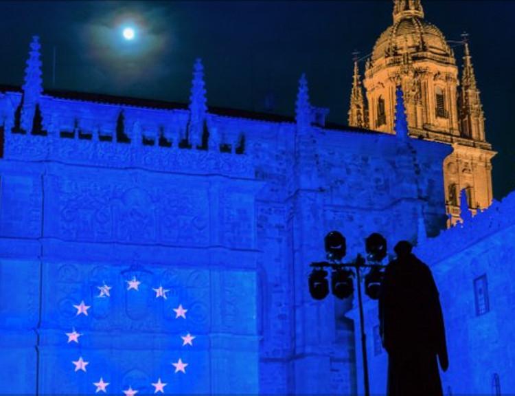 SALAMANCA (Jueves 09/05): Desayuno y obsequios gratis para celebrar el Día de Europa.