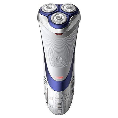 Afeitadora Philips Edición R2-D2 solo 35.9€