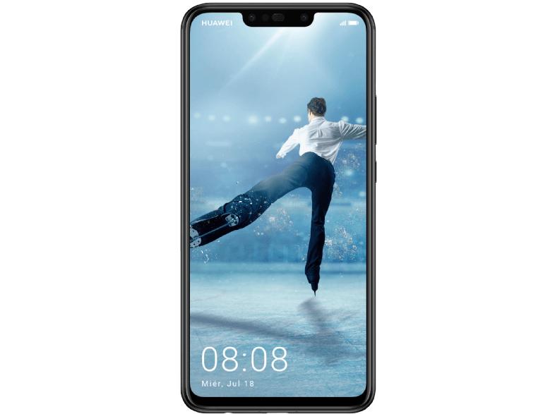 "Huawei P Smart Plus, 6.3"", 4 GB RAM, 64 GB,"