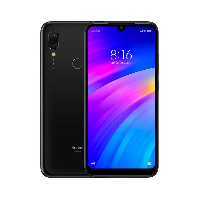 Global Xiaomi Redmi 7 3 GB 32