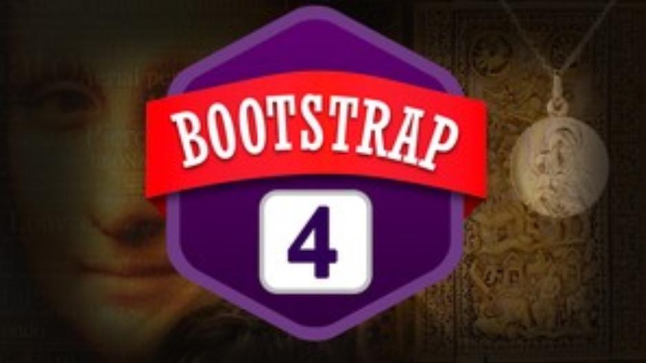 Udemy: La Biblia Perdida de Bootstrap 4