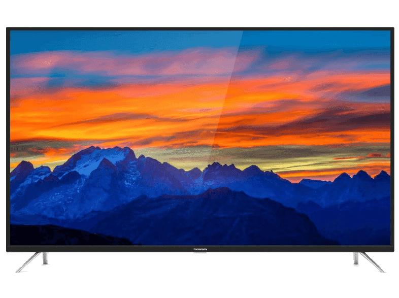 """TV LED 43"""" - Thomson 43UD6406, Ultra HD 4K HDR"""