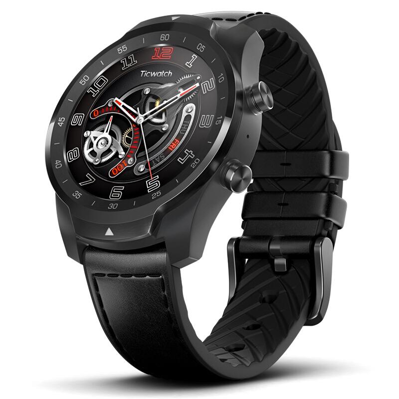Ticwatch PRO - Desde España