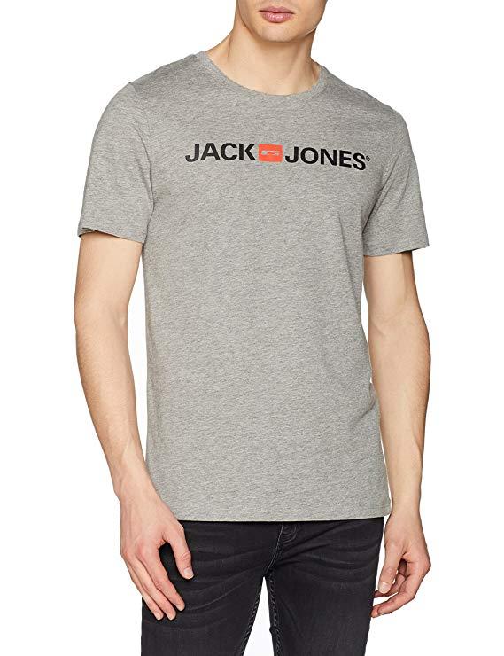JACK & JONES Jjecorp Logo (Xs, S, XL,XXL)