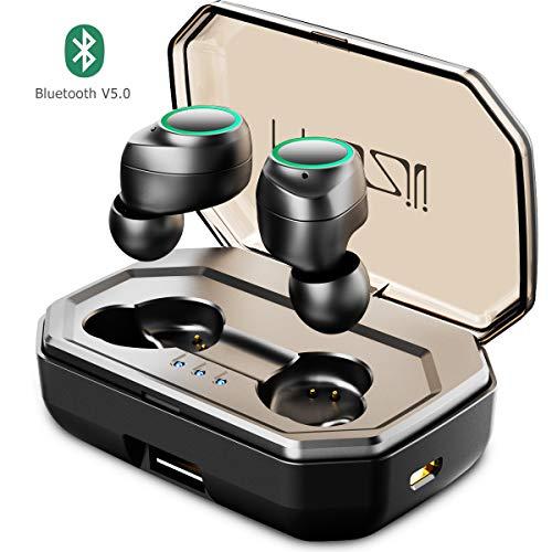 Muzili Auriculares Bluetooth V5.0